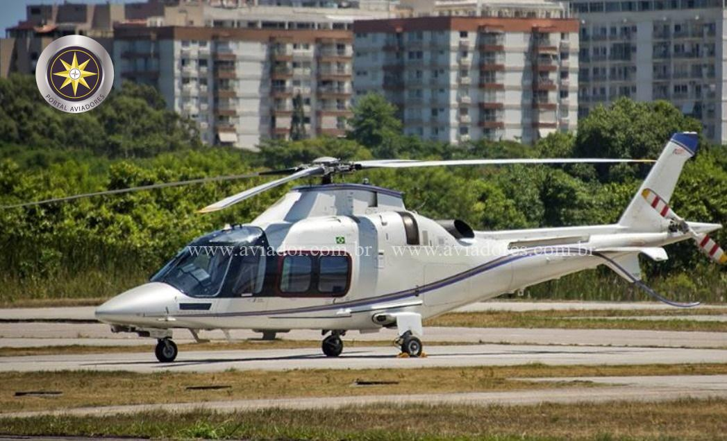 Agusta AW109SP Grand New - Ano 2012 -  2.357 H.T.