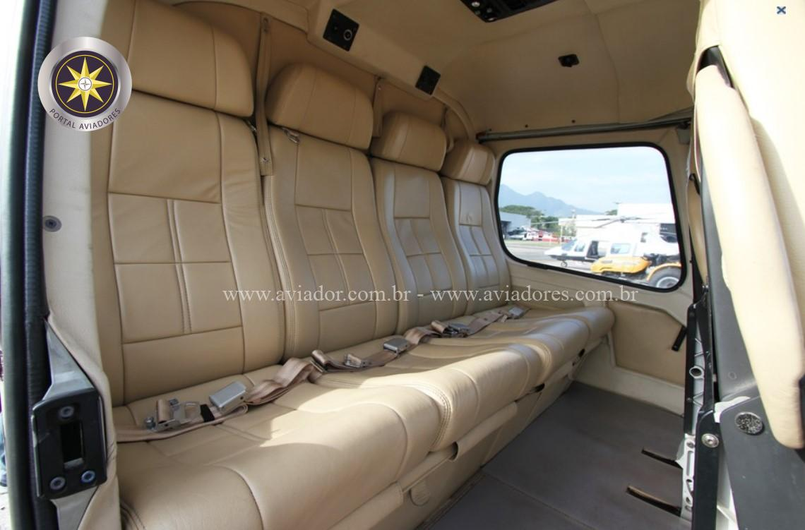Esquilo AS350B2- Ano 2009 – 2.107 H.T. full