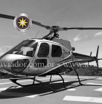 Esquilo AS350BA – Ano 1993 – 7054 H.T.