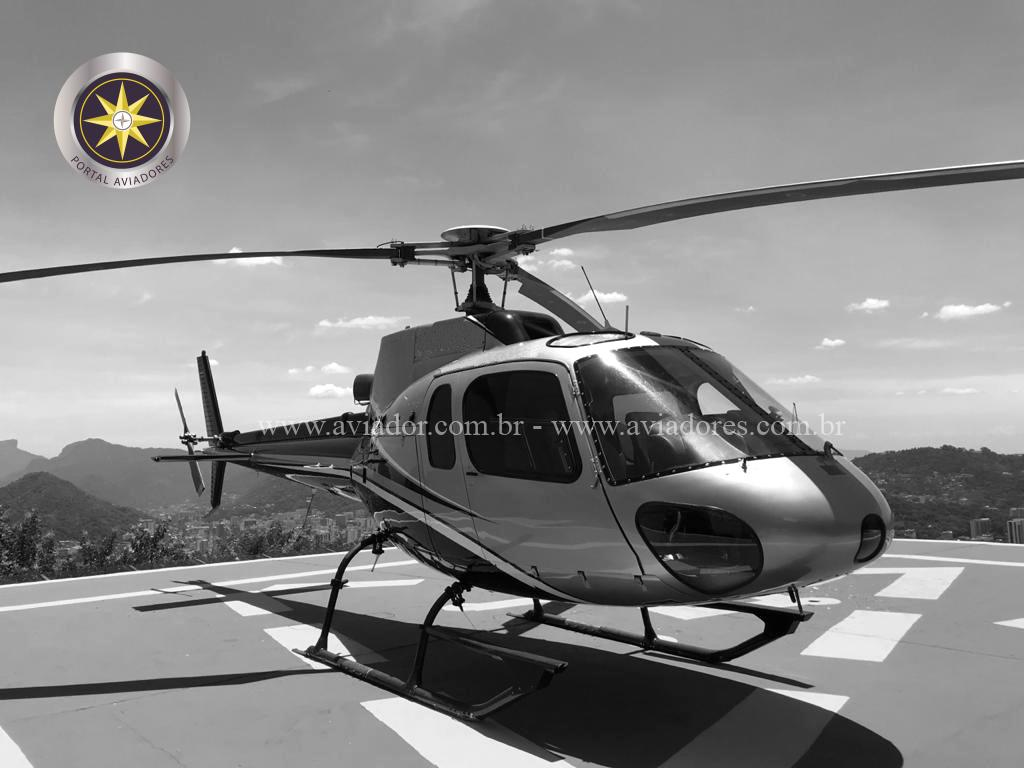 Esquilo AS350BA – Ano 1993 – 7054 H.T. full
